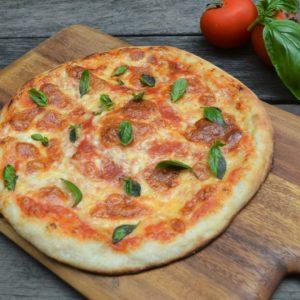 ピザ マルゲリータ