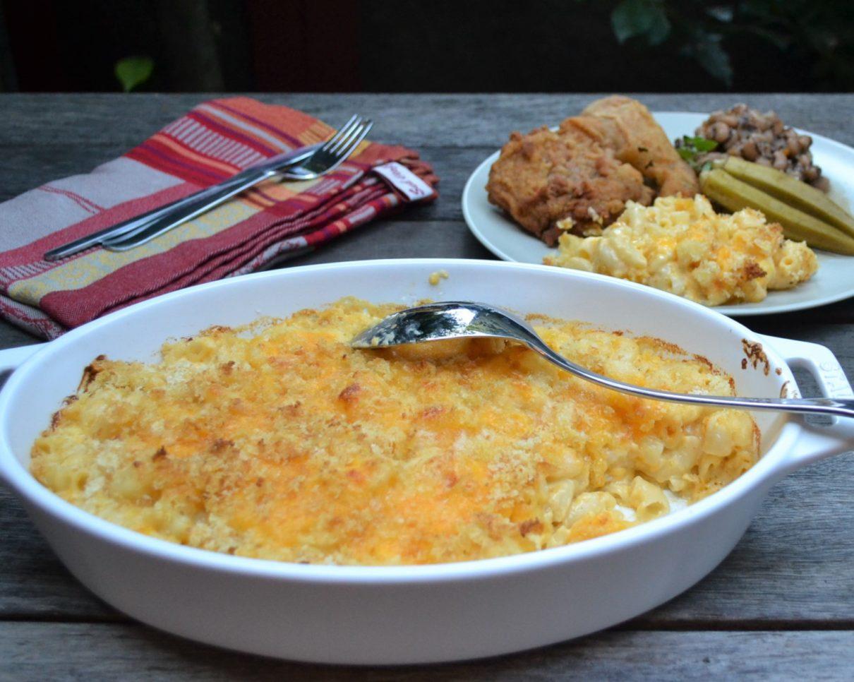 マカロニアンドチーズ