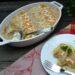さつま芋のキャセロール