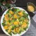 オレンジアボカドサラダ