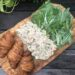 白いんげん豆とツナのサラダ
