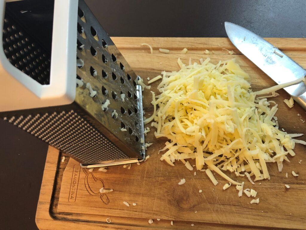 チーズドロップビスケット