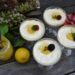 レモンムース