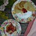 レモンポピーシードパンケーキ