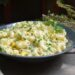 チーズマカロニサラダ
