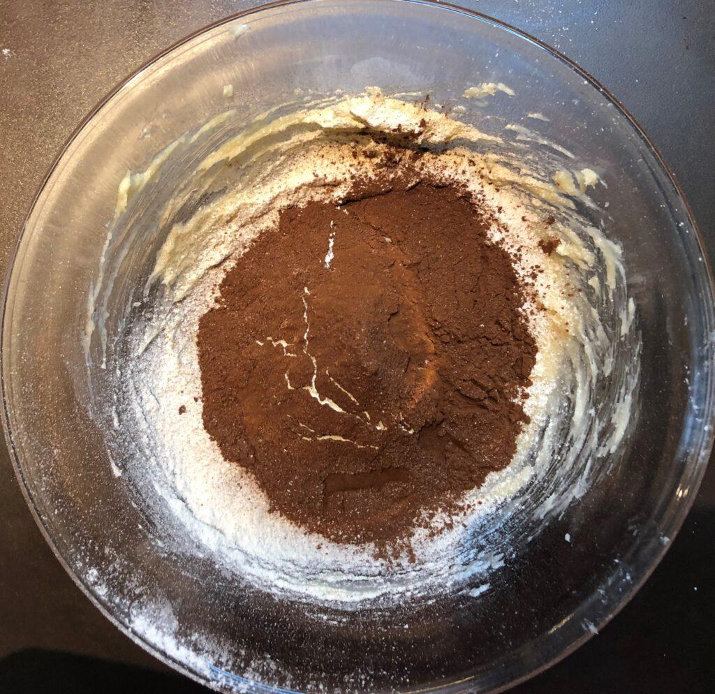 チョコレートワッファー